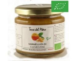 Marmellata di Clementine 200 gr - Terre Del Moro