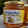 Miele di Limone Biologico 500 gr.