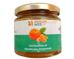 Marmellata di Mandarini Primosole 200 gr