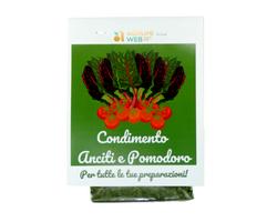 Condimento Anciti e Pomodoro