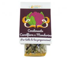 Condimento Cavolfiore e Mandarino