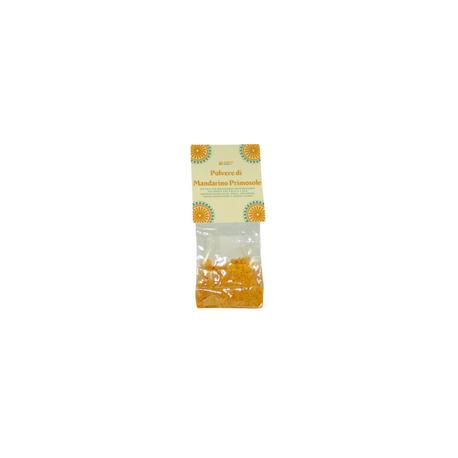 Polvere di Mandarini Primosole 30gr